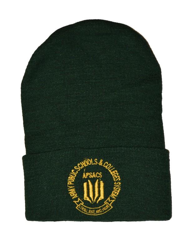 Winter Cap APS School