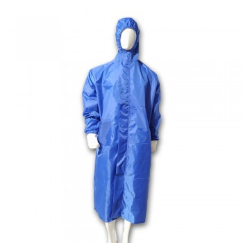 Coverall Gown