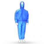 PPE PU Coverall