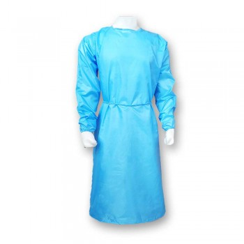 Isolation Gown (Reusable)