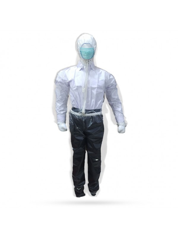 PPE TPU Coverall
