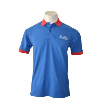Polo Shirts  (Roots International School)