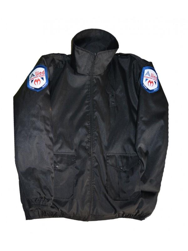 Windbreaker Security Jacket